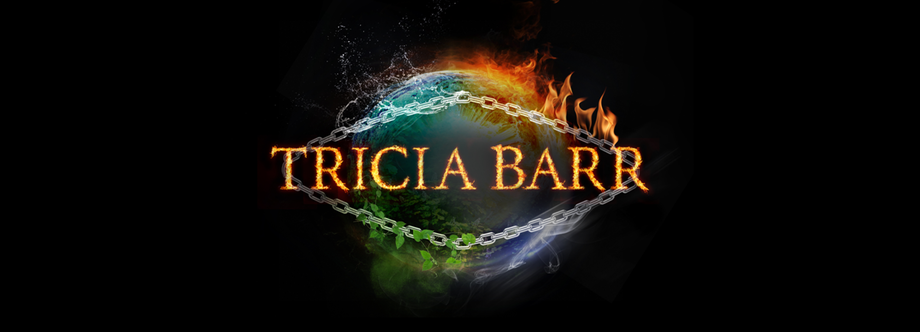 Tricia Barr| The Official Website
